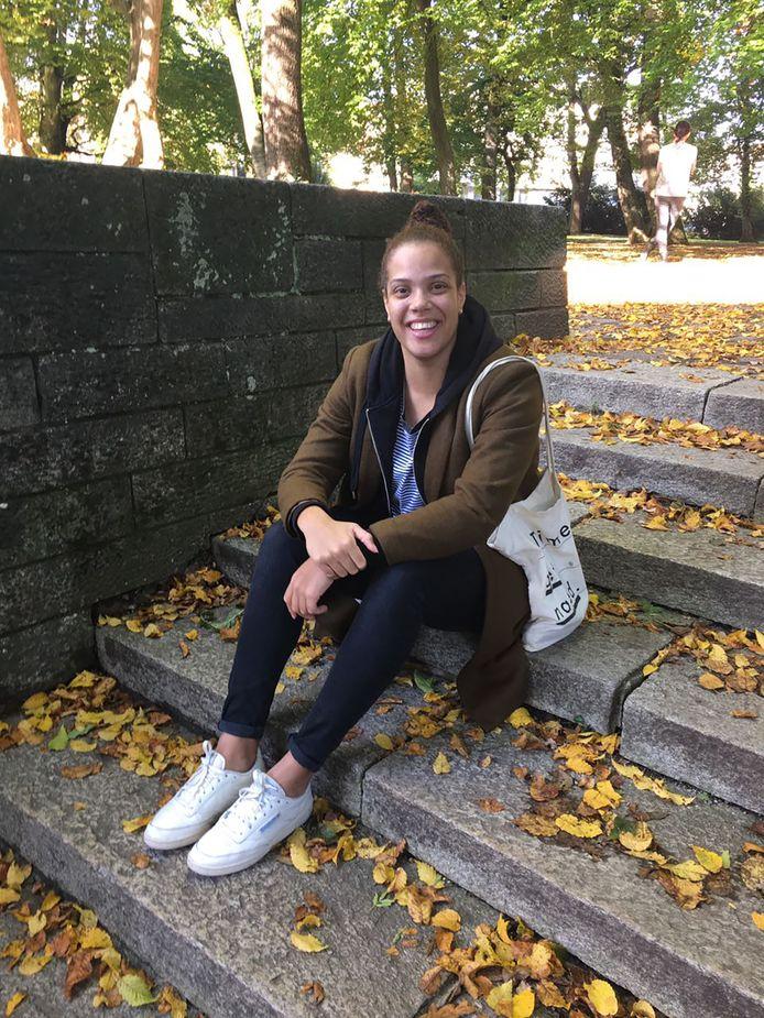 Kristy Zimmerman hoopt na de zomer bij Bourg de Péage op meer voorspoed en minder fysieke klachten.
