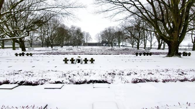 IN BEELD. Winterse taferelen in de Mandelstreek