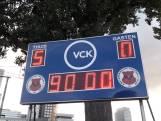 Amateurs AFC vernederen profs van Telstar in de beker