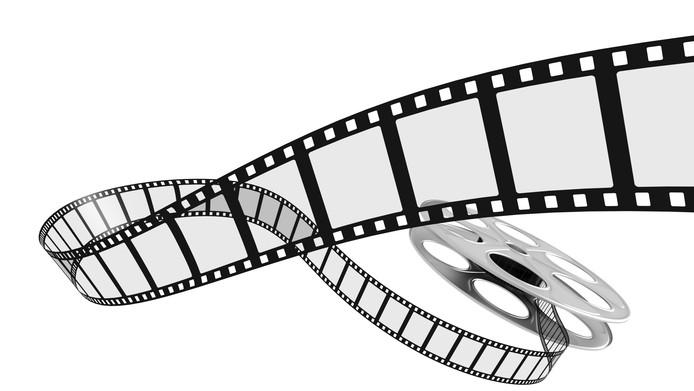 stockagenda stockfoto stockadr film bioscoop uitgaan