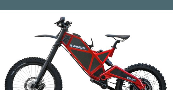 39 s werelds snelste e bike haalt 100 km u en kost. Black Bedroom Furniture Sets. Home Design Ideas