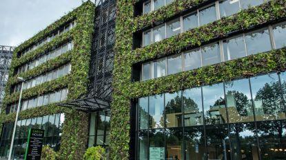 Toparchitecten willen klimaatproblemen halt toeroepen