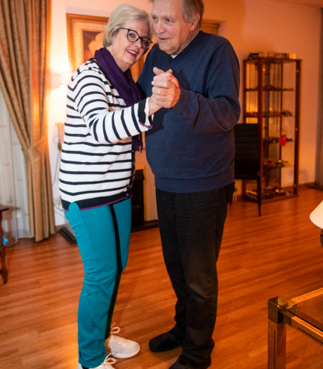 Stuntelen in Parkinsonkoor