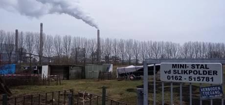 Brabant overweegt zwaar geschut in strijd met waterschap om dijkplan Geertruidenberg