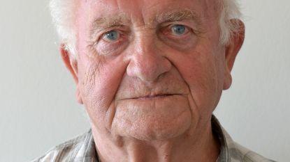 Gewezen schepen Jozef Durnez (89) overleden