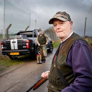 In Middletown, Noord-Ierland loopt het storm op Ierse paspoorten om vrij te kunnen reizen