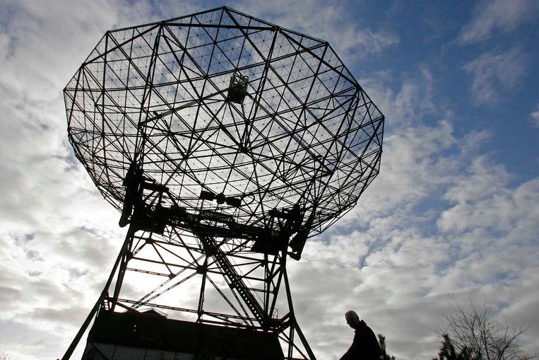 Vorig jaar kreeg deze 50 jaar oude radiotelescoop van Astron een tweede leven.