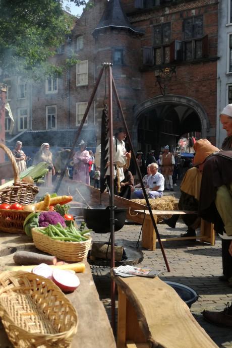 Rampzalig: Gebroeders Van Lymborch-festival raakt álles kwijt bij brand Oeffelt