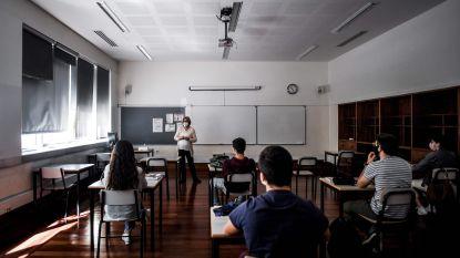 Heropstart Vlaamse scholen verliep vlot: weinig leerlingen afwezig