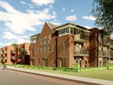 Huurders Reggewoon hebben voorrang bij toewijzing van elf appartementen op  locatie Spoortheater in Nijverdal