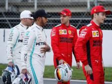 Mercedes neemt Vettel 'in overweging'
