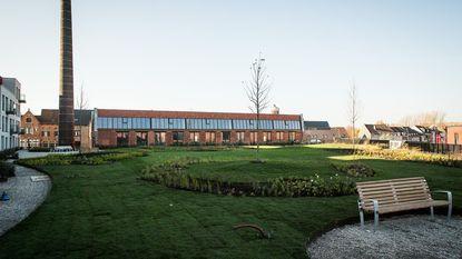 Grootste dakpark van Vlaanderen