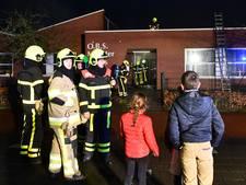 Vele tonnen schade aan Meester Aafjesschool in Meteren