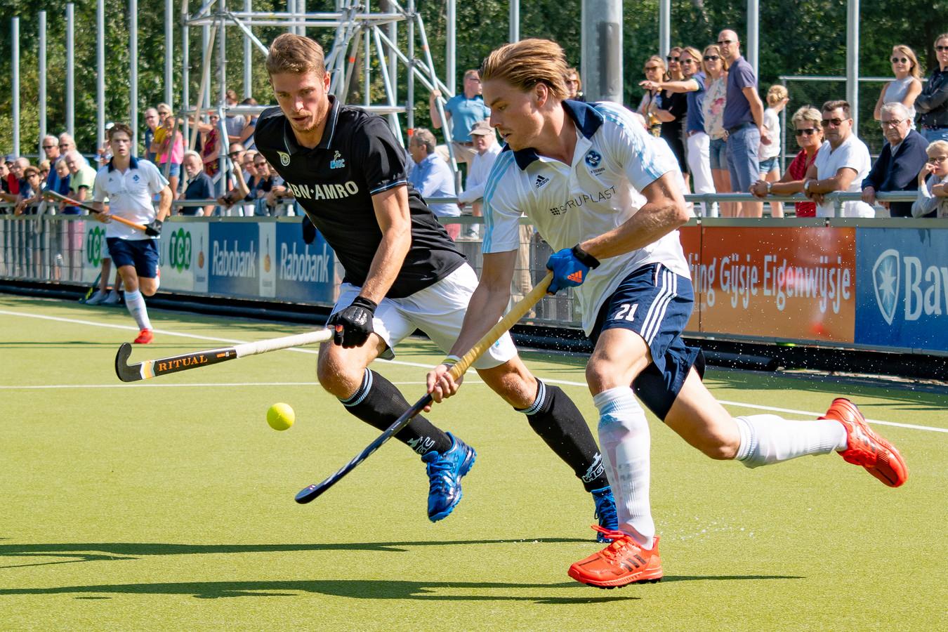 HC Tilburg-HGC