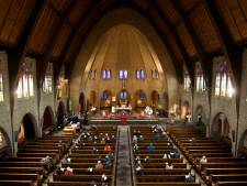 'De kerk geeft antwoorden op vragen die elders niet aan bod komen'