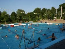 Donateurs redden zwembad in Steenderen