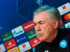 """Ancelotti reste calme malgré les rumeurs de licenciement: """"Ma valise est toujours prête"""""""