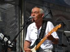 Indo Rock Festival laat Delft weer swingen