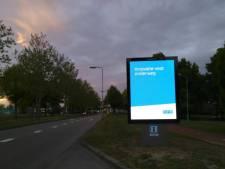 Plan lichtreclame in Den Bosch komt aan het einde van dit jaar