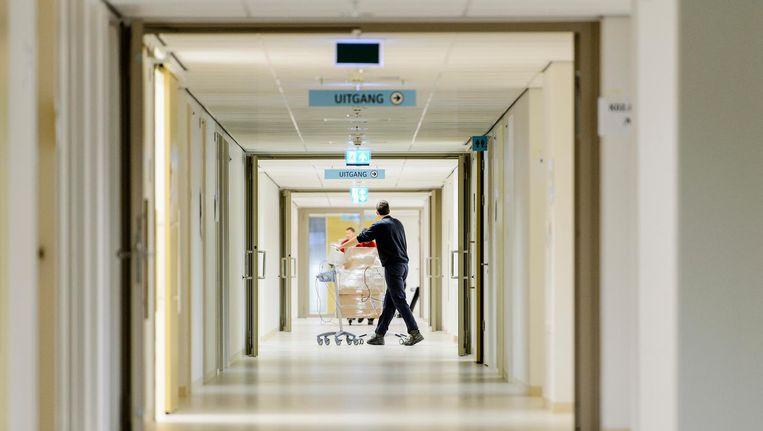 Ziekenhuis Beeld anp