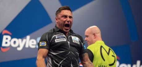 'Coming man' Price geeft Van Gerwen sterk signaal af voor WK darts
