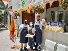 Frietbakker Koen succesvol in Mexico: 'Niets kan tippen aan Nederlandse friet'