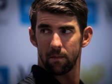 Phelps overwoog zelfmoord tijdens zijn loopbaan