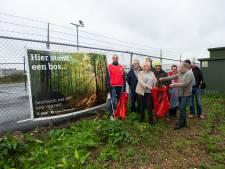 """Groen en Sp.a brengen Ferrarisbos opnieuw onder aandacht: """"Zullen ons altijd verzetten tegen vergunningen die waardevol groen rooien"""""""