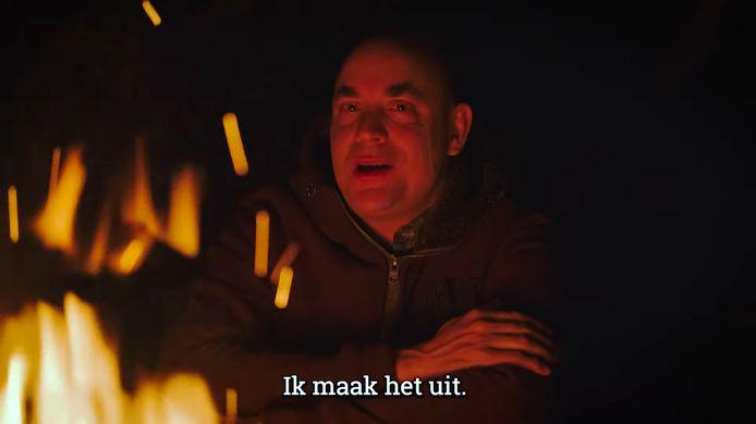 Maak het toch uit, met die slogan probeert de gemeente Amersfoort mensen te ontmoedigen om vuur aan te steken.