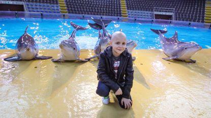 """Familie vervult zo veel mogelijk wensen van Orlin (10) die nog maar zes maanden te leven heeft: """"Als we hem maar zien lachen"""""""