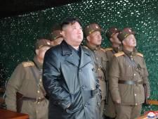Trump en Kim geven elkaar weer schouderklopjes