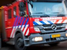 Flinke schade na brand bij pizzeria aan Noorderweg in Slochteren