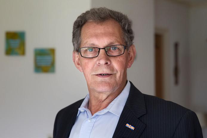 Cor van Dijk uit Deurne