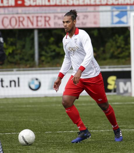 Fitsch plaatst zich met Barendrecht voor eerste ronde KNVB beker