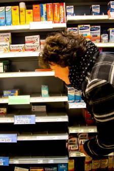 Kankerverwekkende stof ontdekt in paracetamol, 'Veiligheid staat niet ter discussie'