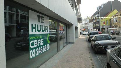 """""""Haal Zara en H&M naar Tolpoortstraat"""""""