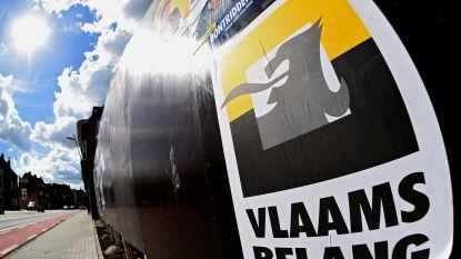 Vlaams Belang gaf meer dan ooit uit aan campagne