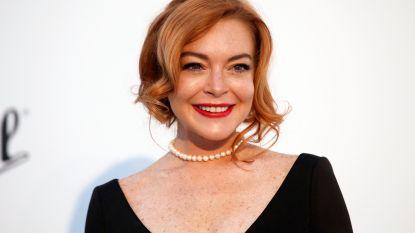 Familie maakt zich zorgen om Lindsay Lohan