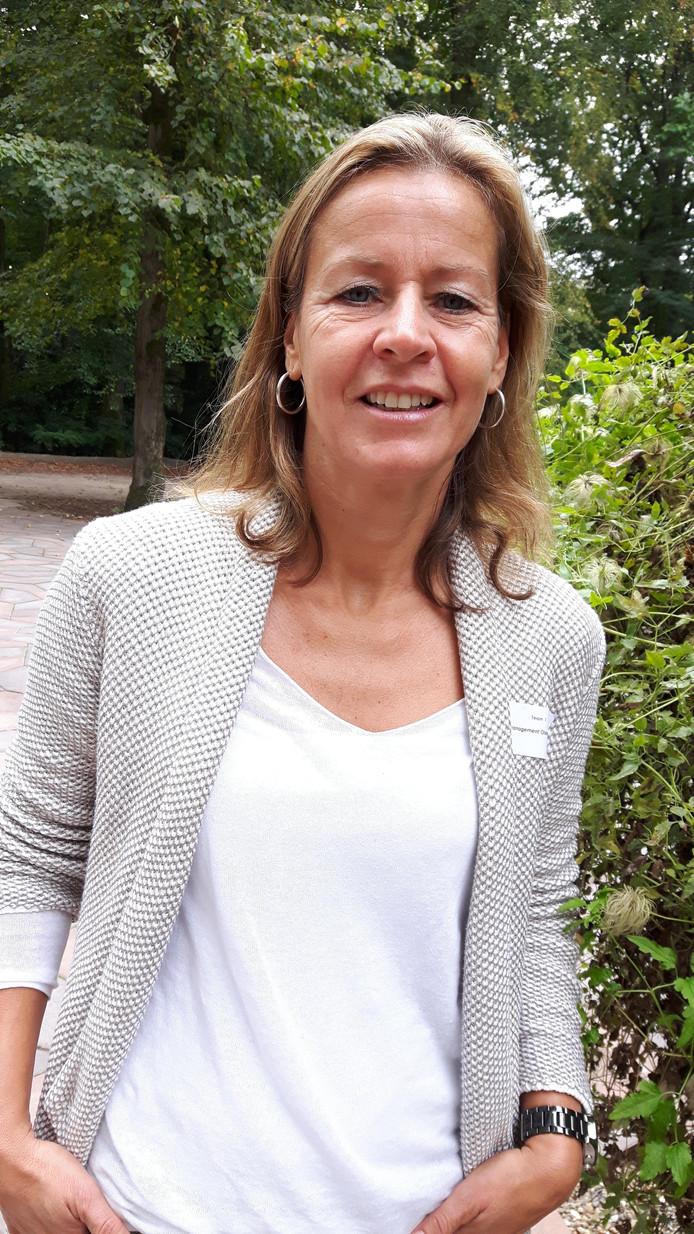 Ellen van Iersel.