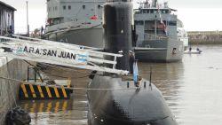 """Argentijnse duikboot met 44 bemanningsleden vermist: """"We hebben het contact verloren"""""""