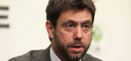 """Les clubs européens risquent """"une perte de 8,5 milliards d'euros"""""""