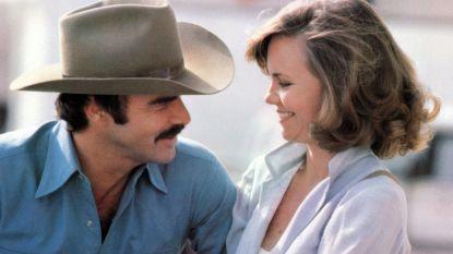 """Sally Field doet boekje open over ex-geliefde Burt Reynolds: """"Hij was controlerend, kleinerend en stikjaloers"""""""