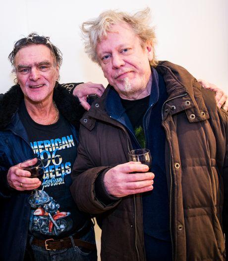 Schiedamse muzikant Rini van Willigen (64) overleden