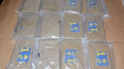 Nederlander in Engeland opgepakt met 35 kilo cocaïne in vrachtwagen