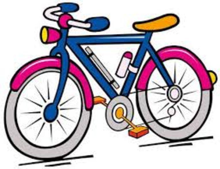 Smikkeltocht per fiets.