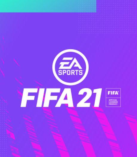 Voor het eerst in 17 jaar geen FIFA-demo