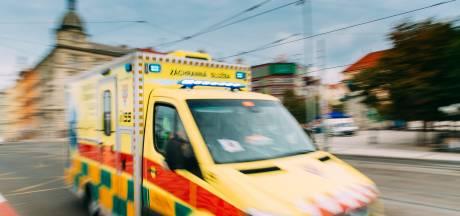 Huit morts dans l'incendie d'un foyer pour handicapés mentaux en République tchèque