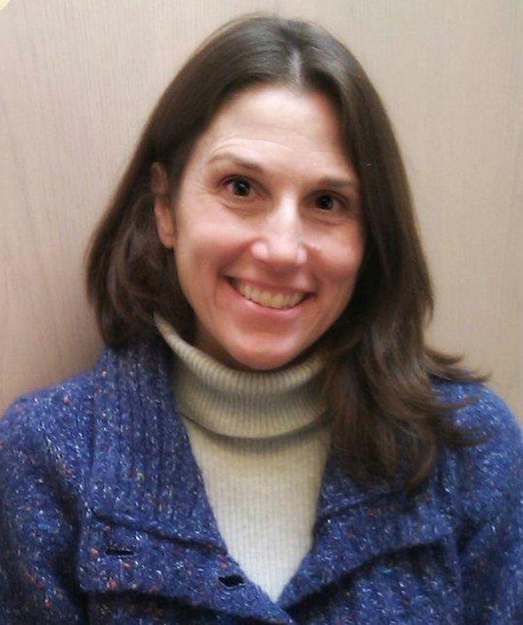 Deborah Ramirez.
