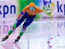 Wordt hij de nieuwe Sven Kramer? Uitnodiging World Cup volgende stap voor Beau Snellink (18)