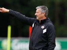 NAC heeft voormalig PSV-assistent Brood bijna binnen